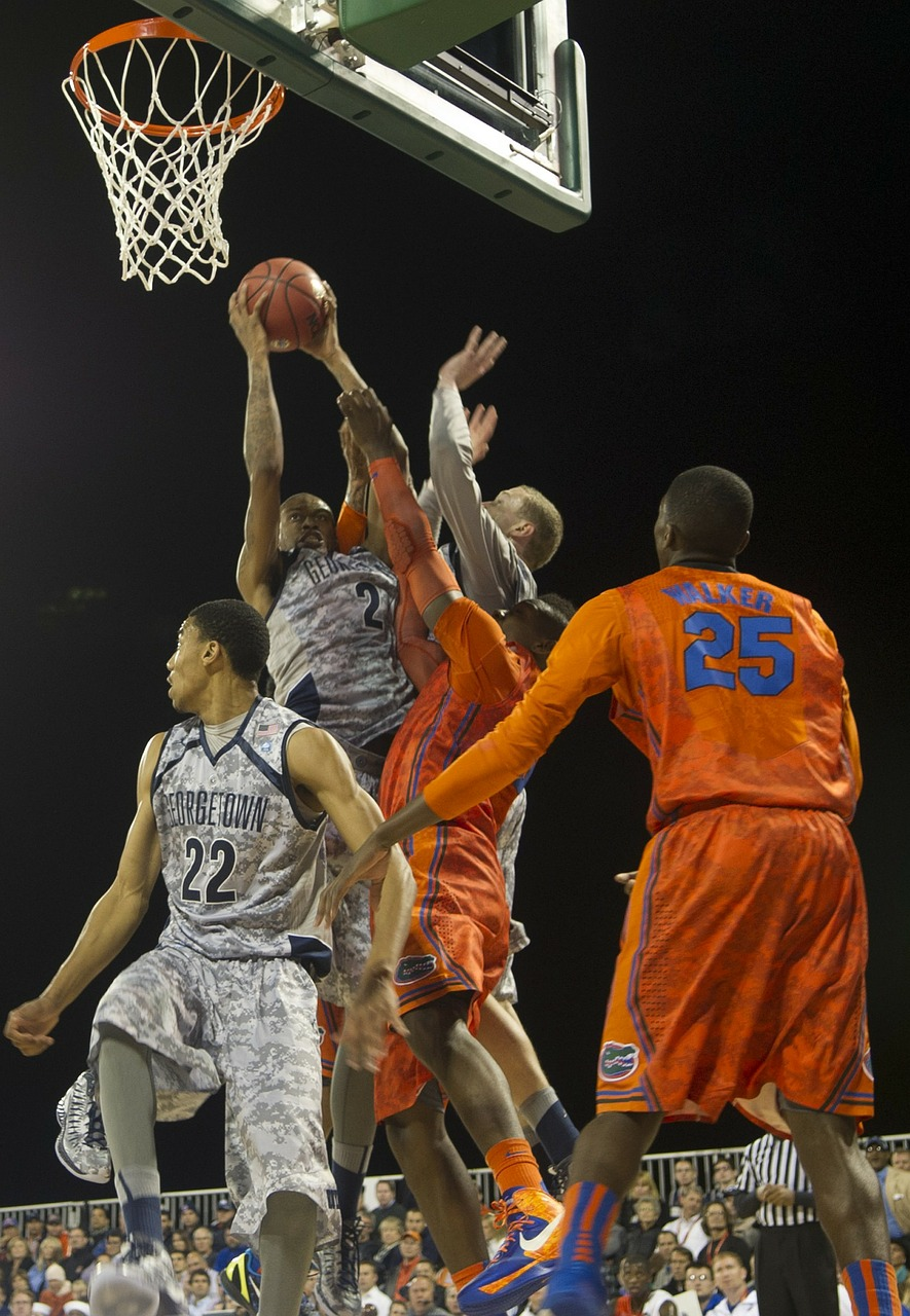 basketball-85919_1280