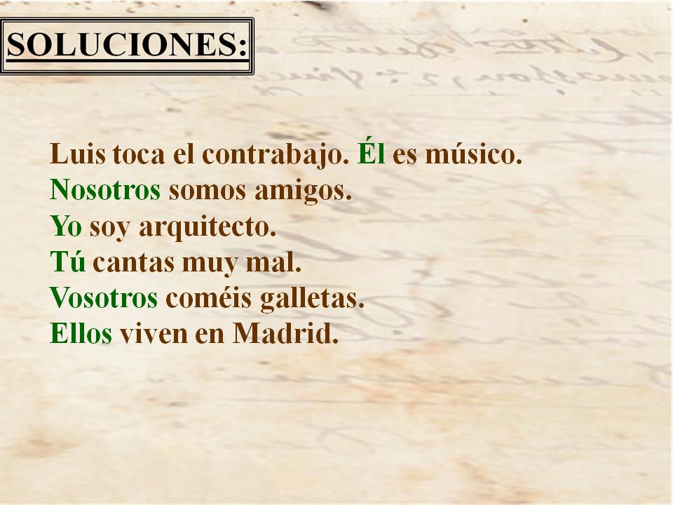 Soluciones puzzles. Alcalá4