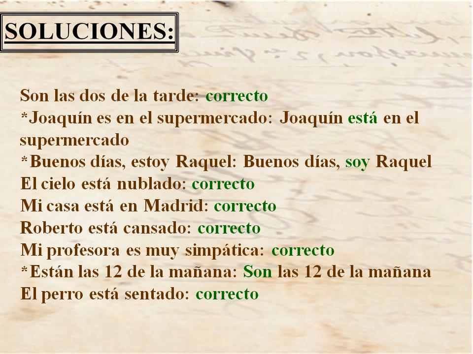 Soluciones puzzles. Alcalá6