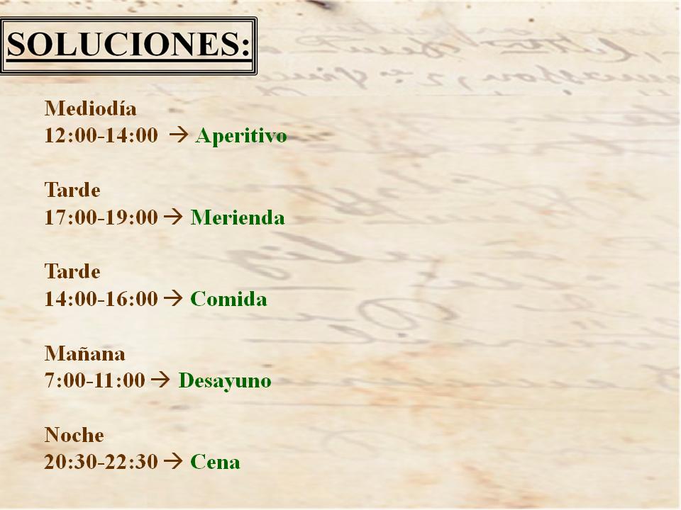 Soluciones puzzles. Alcalá7
